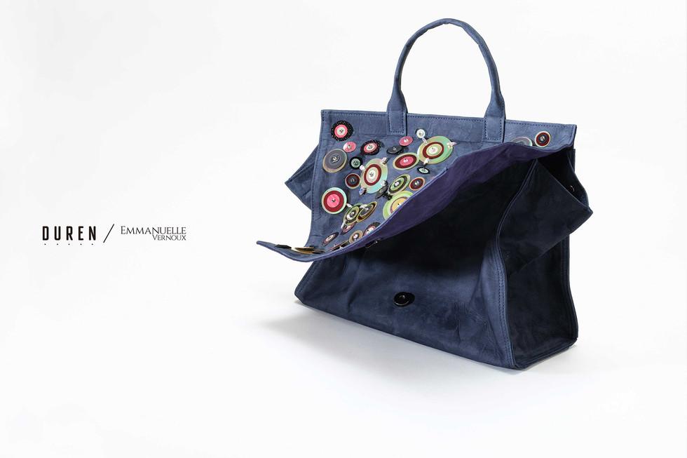 DEM01 HAND BAG DUREN/Emmanuelle Vernoux