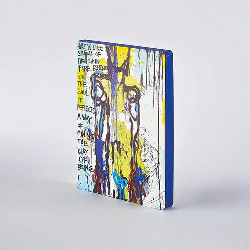 【アート イズ ライク】 Graphic L ART IS LIKE BY MARIJA MANDIC