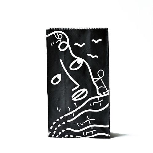DS01 DUREN/Shantell Martin 「YOU」BREAD BAG S