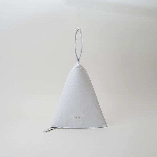 DH01 Triangle Clutch-WHITE