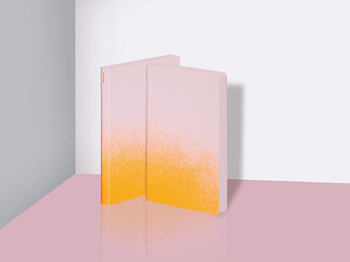 54570 Colour clash L (orange dust)