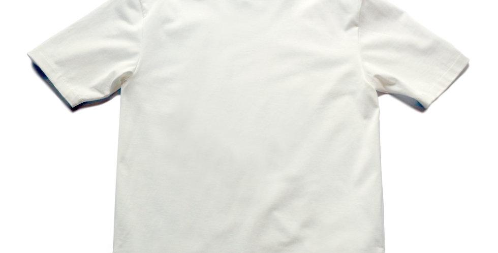 T-1 White
