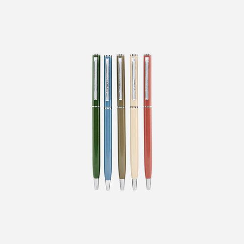 ボールペン 【NORM】5SET