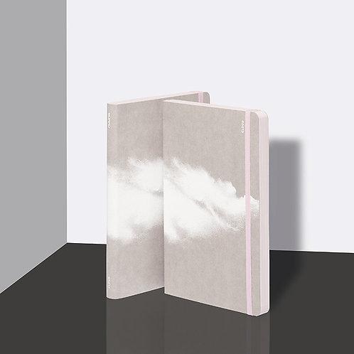 【クラウド ピンク】 Inspiration books (cloud pink)