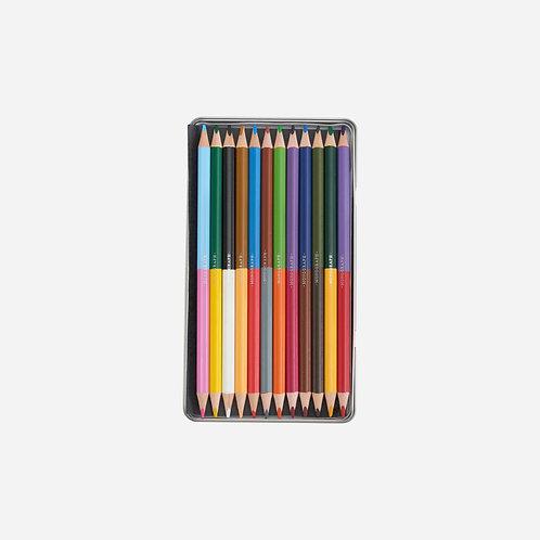 色鉛筆 【MULTI】