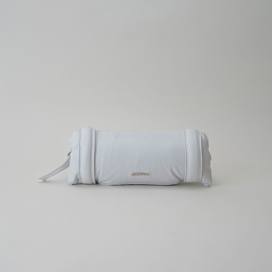 DH03 Pillow bag-WHITE