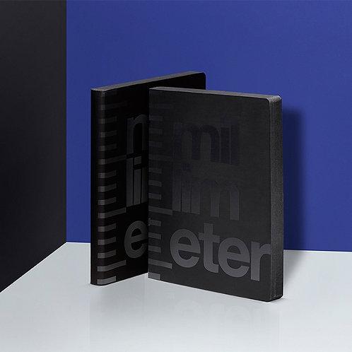 【ミリメーター】 Graphic L (millimeter)