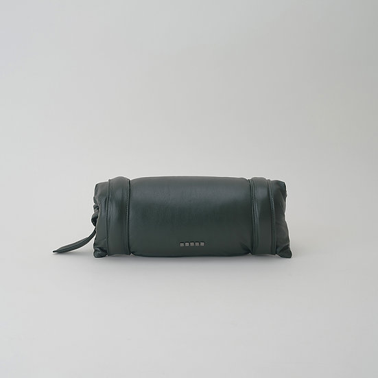 DH03 Pillow bag-KAHKI
