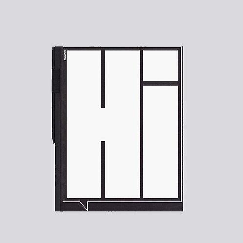 【ハイ】 Studio XL (Hi)