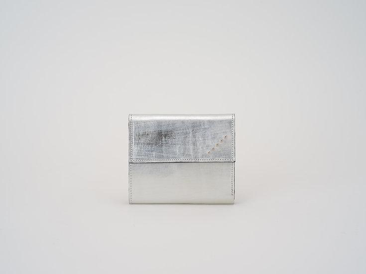 DCL02 Wallet-S シルバー