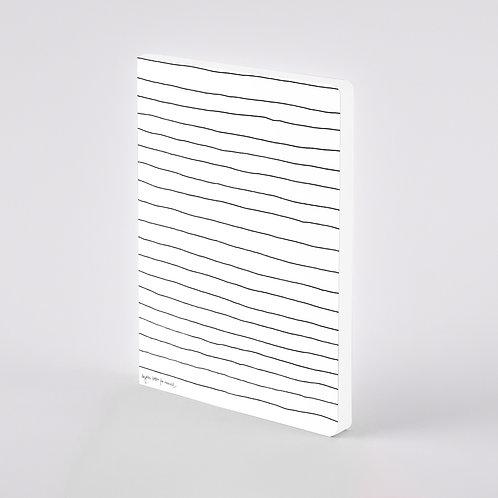 【ライン】 Graphic L LINES BY MYRIAM BELTZ