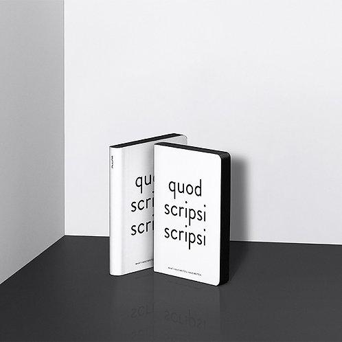 【クォード スクリプシ,スクリプシ】 Graphic S (quod scrips)