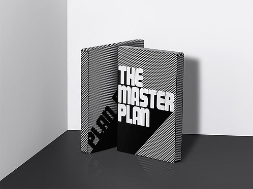 51968 Graphic L (the master plan)