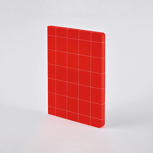 【ブレイク ザ グリッド】Break The Grid L RED