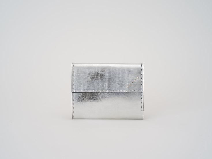 DCL03 Wallet-M シルバー