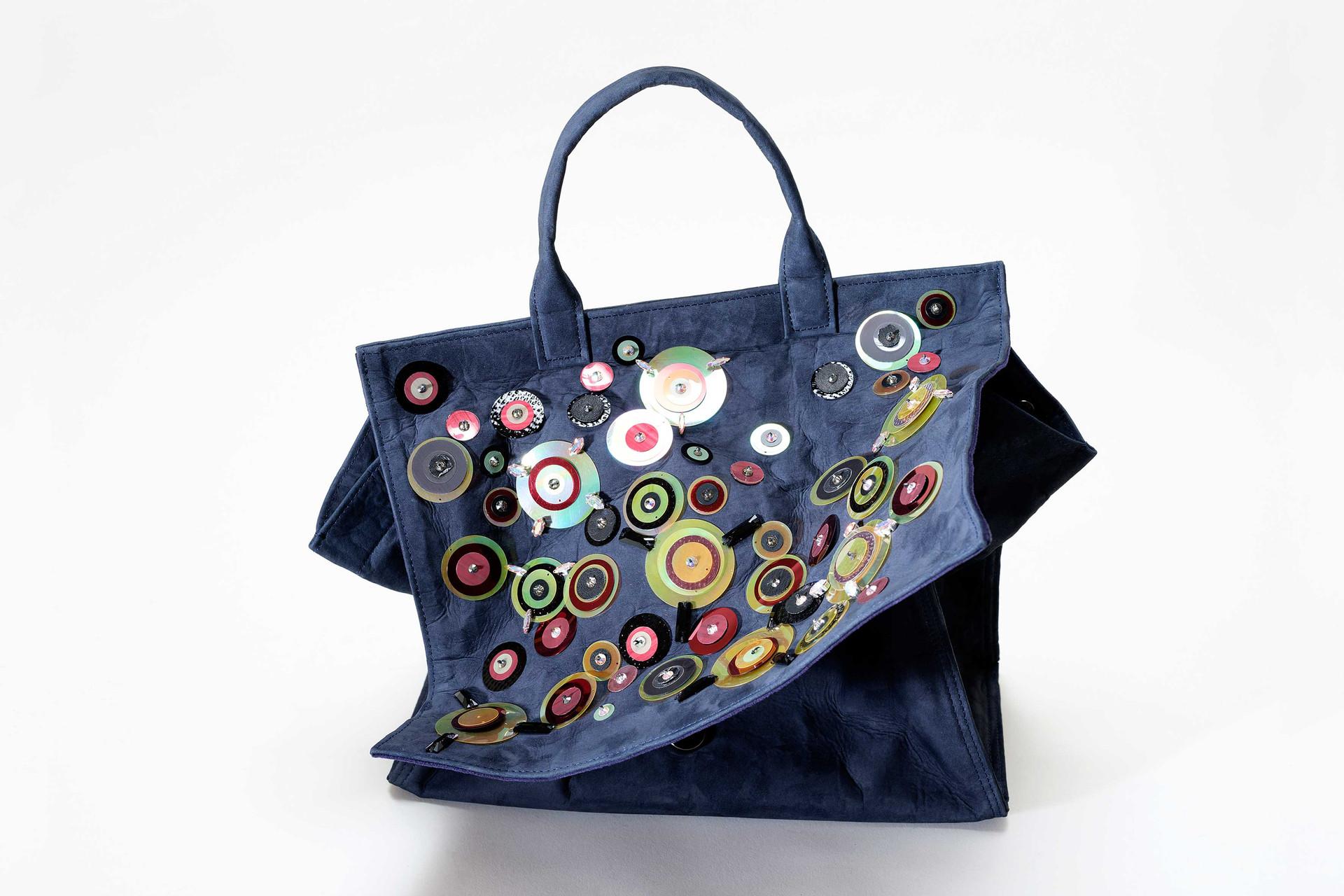 DEM01-nv HAND BAG DUREN/Emmanuelle Vernoux