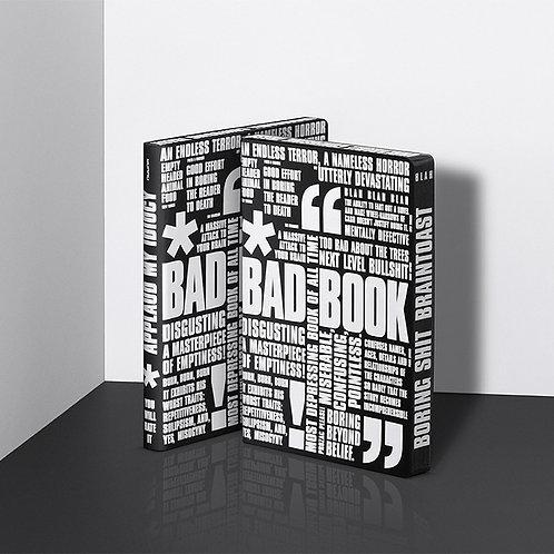 【バッドブッグ】 Graphic L (bad book)