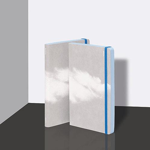 【クラウド ブルー】Inspiration books (cloud blue)