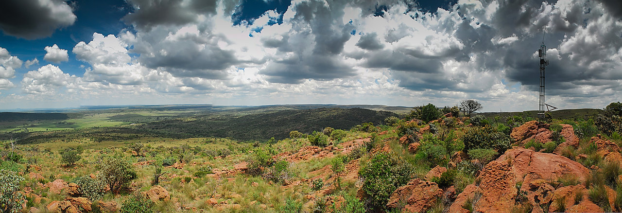 Waterberg Limpopo