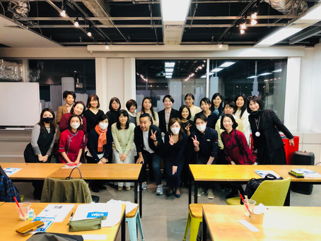 春水堂(オアシスライフスタイルグループ)を訪問しました!