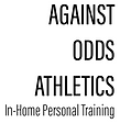 AOA Logo #1 In home personal training CR