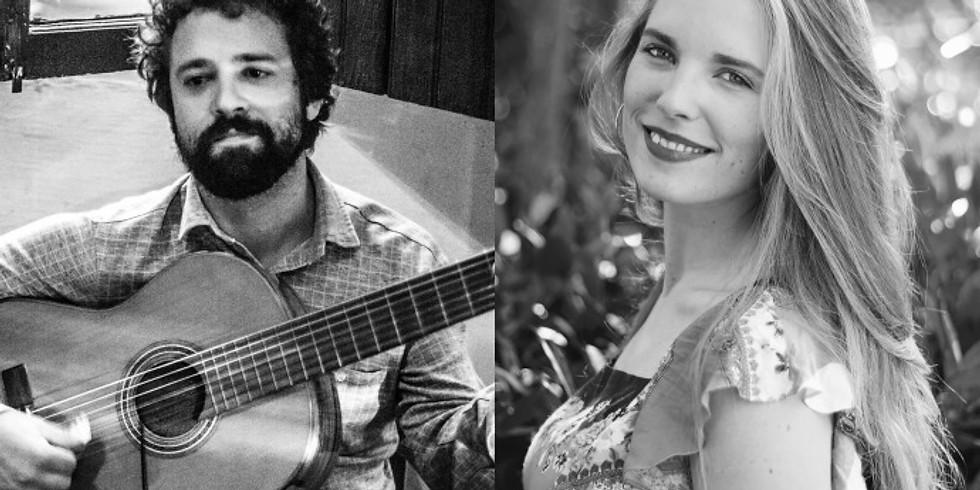 Johanna Mohr & Flávio Nunes