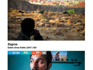 Amal pecha a súa edición 2018 cun documental sobre os campamentos de inmigrantes no monte marroquí