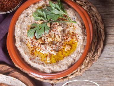 O restaurante Caney sorprende con sabores de Oriente Medio e Próximo.