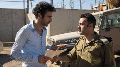 """O conflito árabe israelí contado en clave de comedia na película do venres, """"Tel Aviv on Fire"""""""
