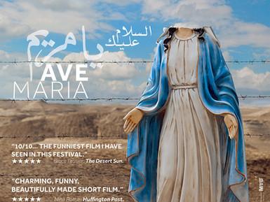 """AMAL16 inaugúrase este luns coa curtametraxe """"Ave María"""" da man do seu director Basil Khal"""