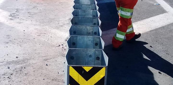 obex defensa metalica