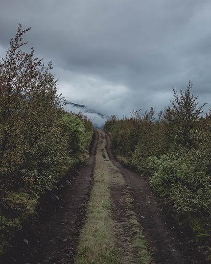 Iceland, Thórsmörk