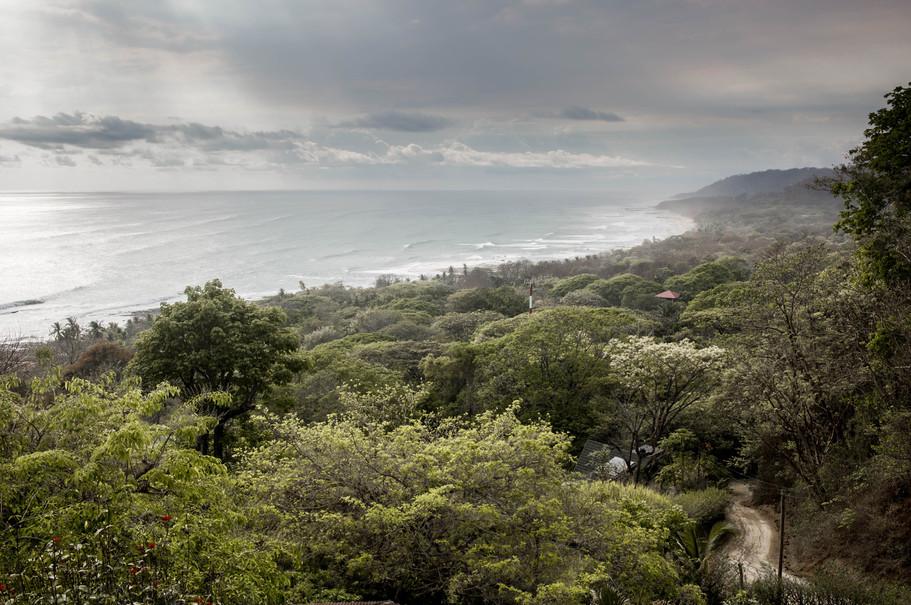 Vista de Olas, Santa Teresa