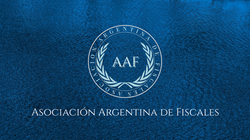 Fondo AAF Azul granulado