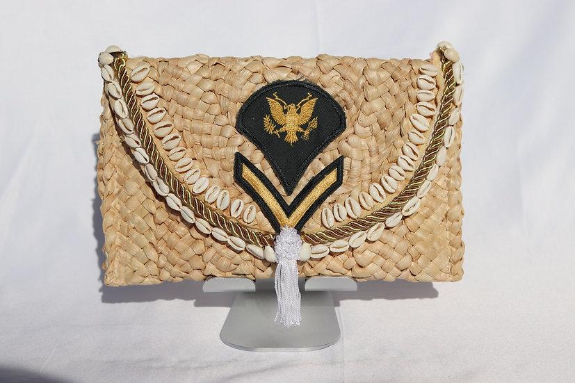 Patriot clutch