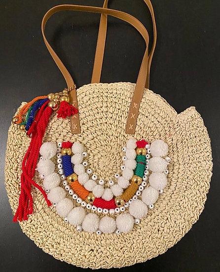 Miami Spice Bag