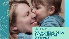 SALUD MENTAL MATERNA: ESTRÉS MATERNO DURANTE EL COVID