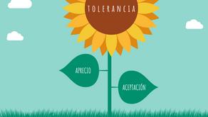 Tolerancia: respeto, aceptación y aprecio