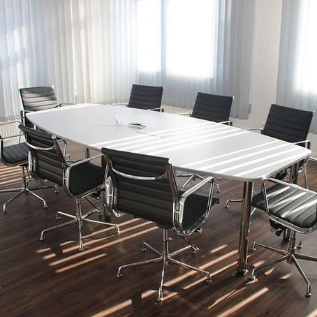 Lopeta johtoryhmän kokoukset!