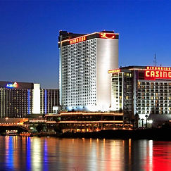 Laughlin Casino & Colorado River