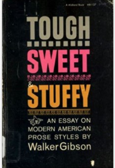 Are you tough, sweet, or stuffy?