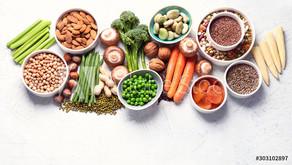 <2020年3月更新> 連載・食と栄養の相談室(毎月更新)