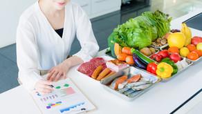<2020年3月公開> 健康で幸せに生きることためにー50代から見直す、将来のための正しい食習慣