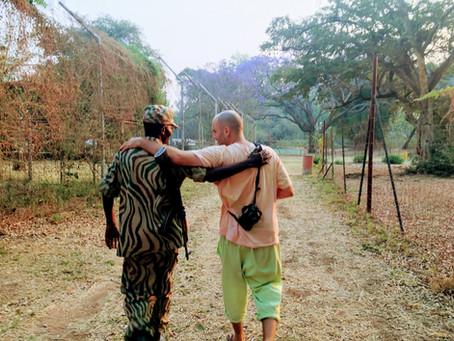 Lessons from Munda Wanga Zoo