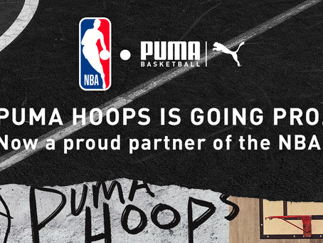 PUMA Basketball Rebounds