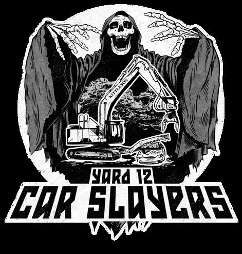 Yard 12 Car Slayers