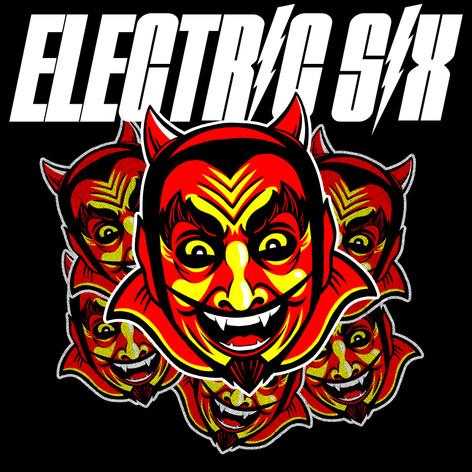 Electric Six Devil