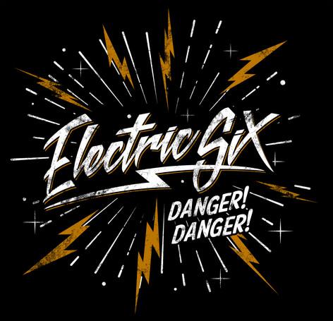 Electric Six Danger! Danger!