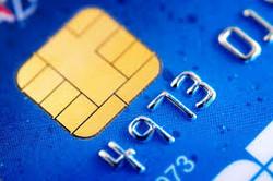 chip-card blue