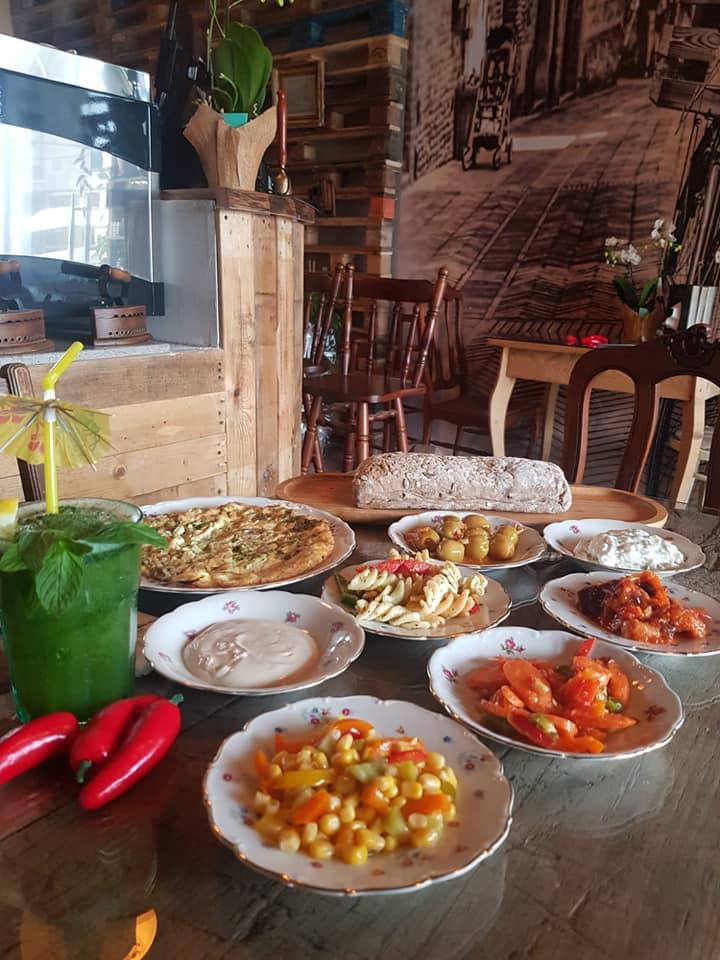 מסעדות בשריות בעכו